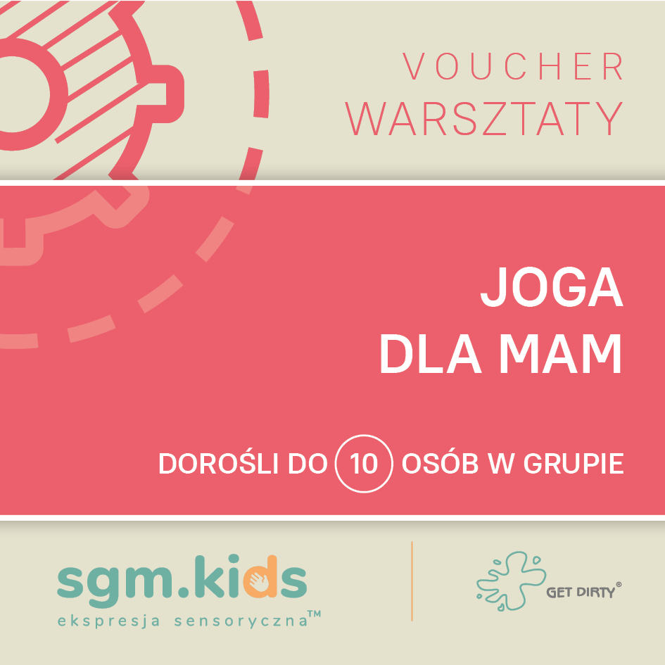Read more about the article Joga dla mam
