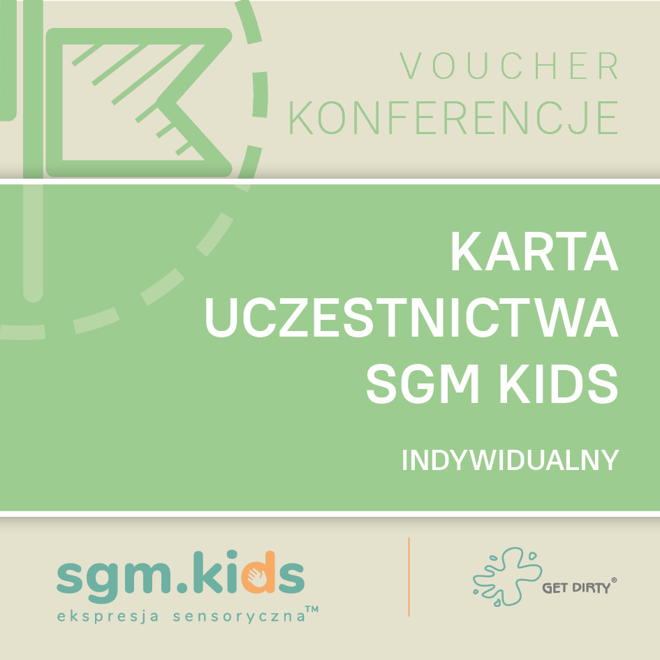 Read more about the article Karta uczestnictwa SGM Kids