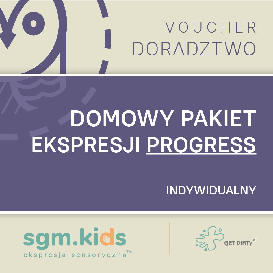 Read more about the article Domowy Pakiet Ekspresji PROGRESS