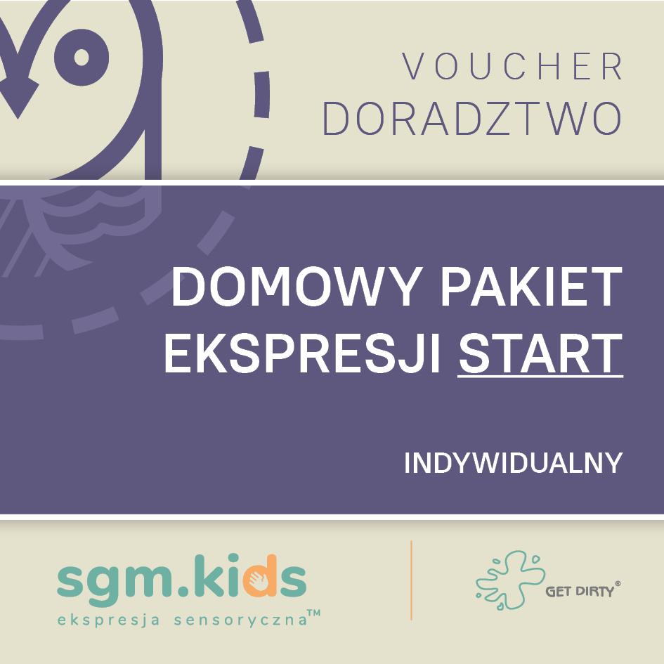 Read more about the article Domowy Pakiet Ekspresji START