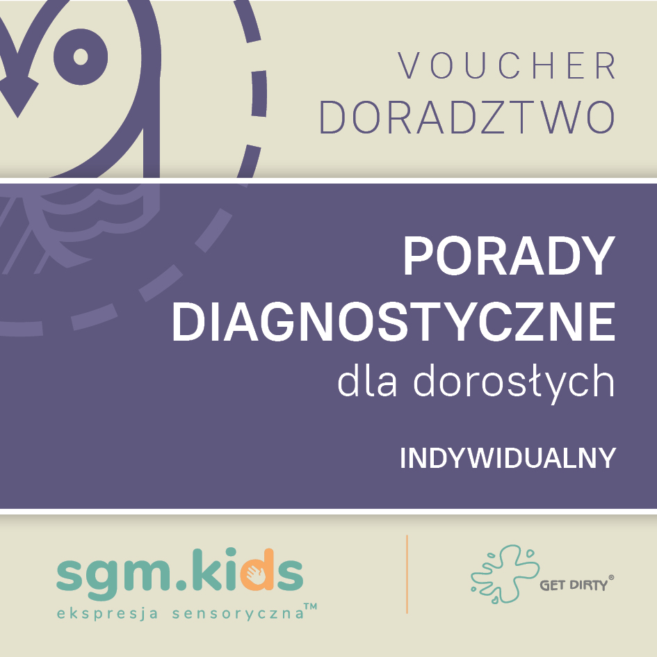 Read more about the article Porady diagnostyczne dla dorosłych