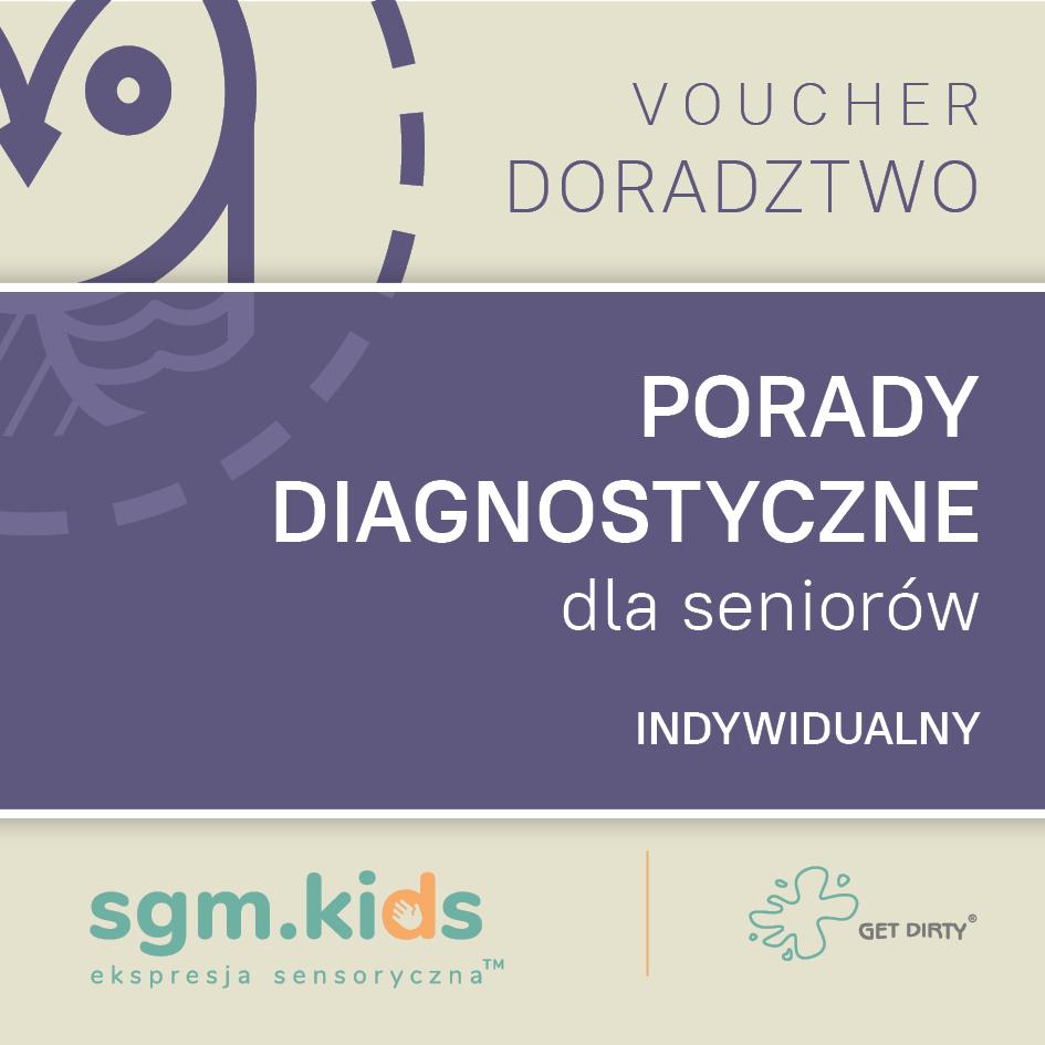 Read more about the article Porady diagnostyczne dla seniorów