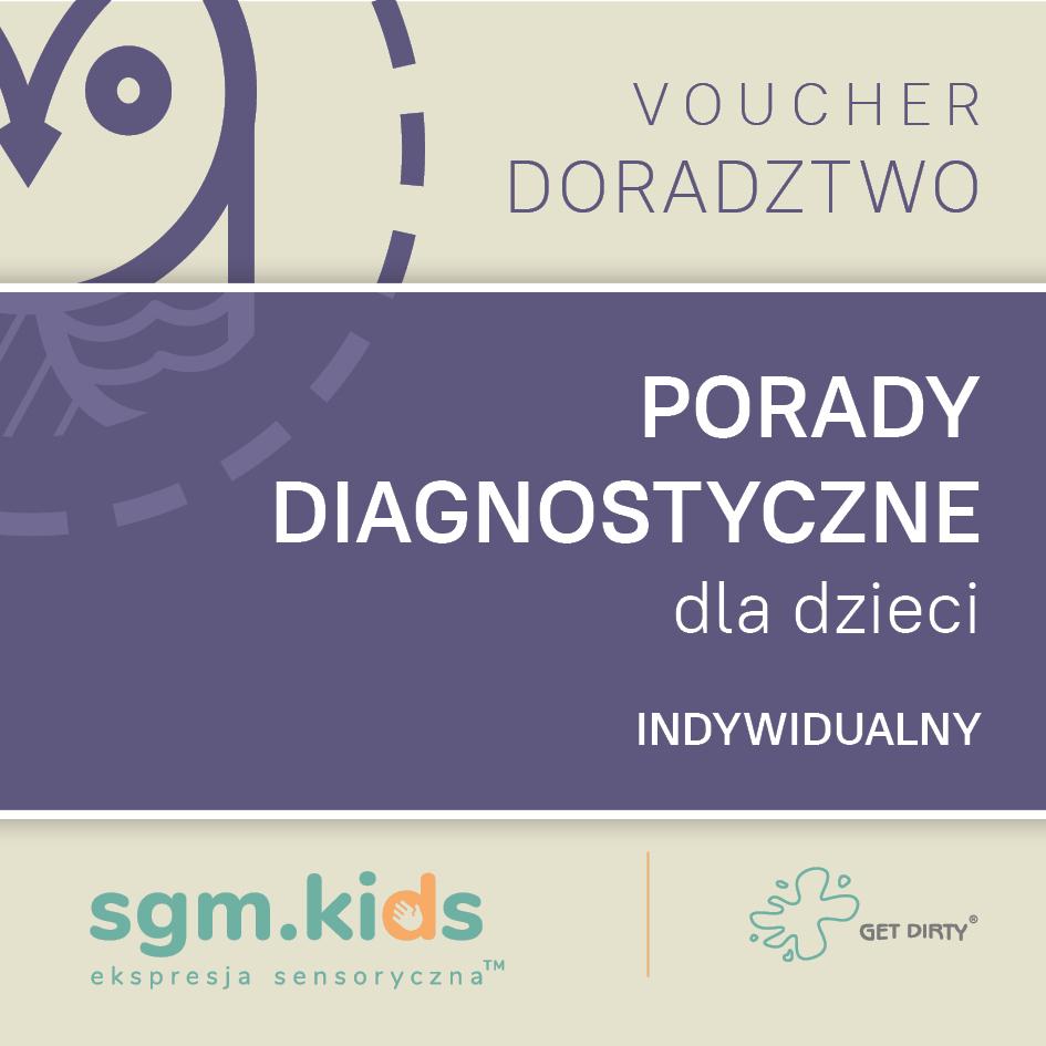 Read more about the article Porady diagnostyczne dla dzieci