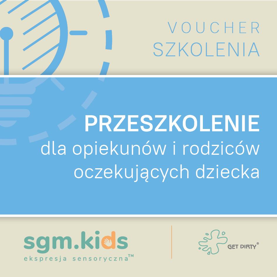 Read more about the article Przeszkolenie dla opiekunów i rodziców oczekujących dziecka