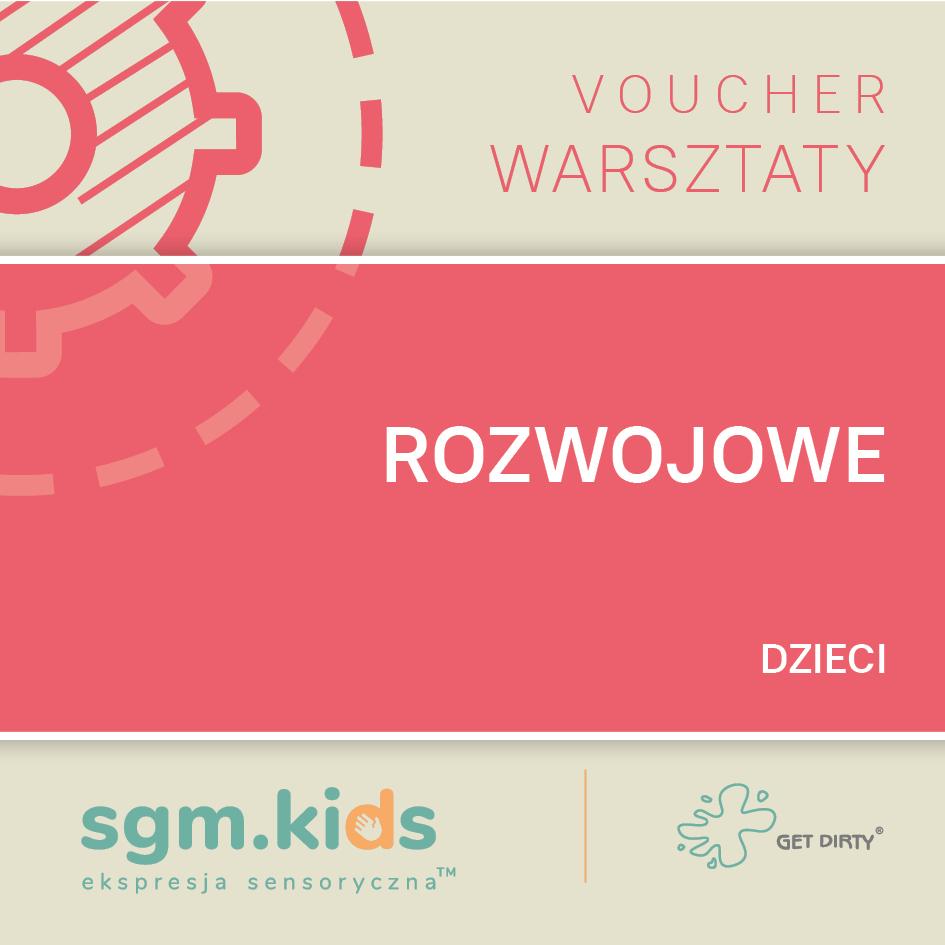 Read more about the article Warsztaty rozwojowe dla dzieci