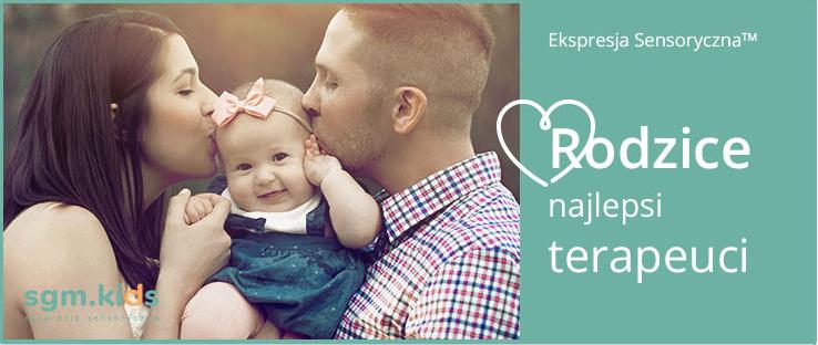 Read more about the article Rodzice to najlepsi terapeuci dla swoich dzieci (ale nie tylko)