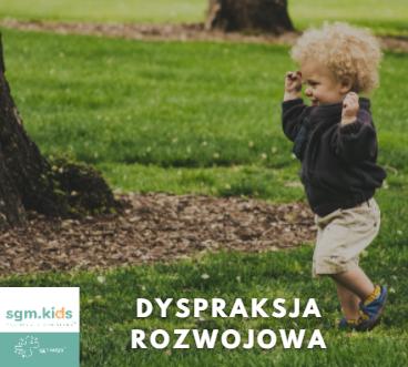 Read more about the article Dyspraksja rozwojowa propriocepcja part II