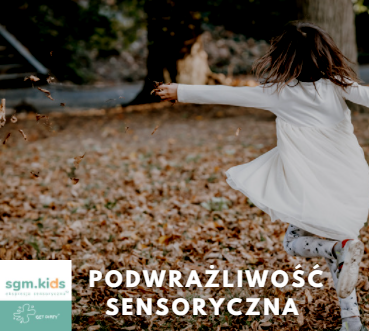 Read more about the article Podwrażliwość sensoryczna