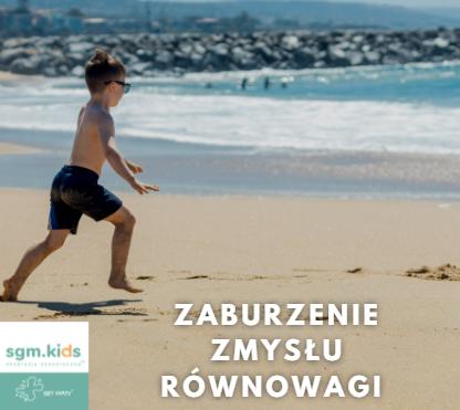 Read more about the article Zaburzenia zmysłu równowagi