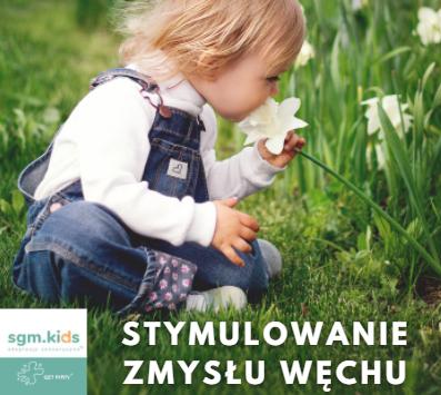 Read more about the article Podwrażliwość zmysłu węchu.
